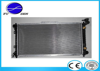 26AT Aluminum Mazda Radiator Replacement Car Accessories PA 690*338*26mm